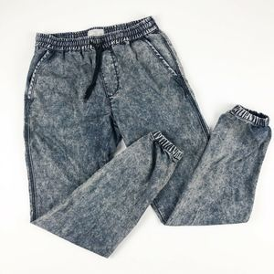 Urban Outfitters Your Neighbors Men's Jogger Jeans